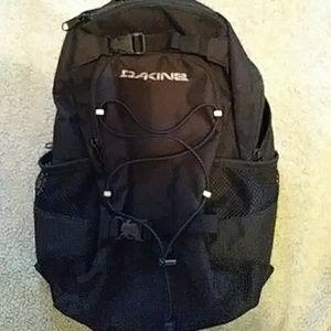 Dakine black grom pack